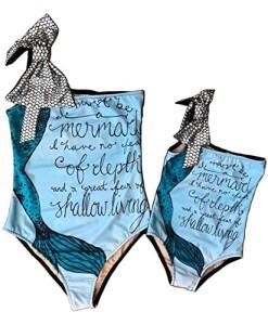 Carolilly-Mutter-Tochter-Familie-Matching-Outfits-Niedliche-Katze-Print-Schwimmanzug-Bikini-Set-0