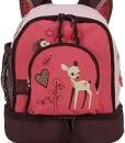 Lssig-Mini-Backpack-Kinderrucksack-Kindergartentasche-Brotdosenfach-unten-Little-Tree-Fawn-0