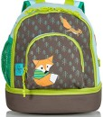 Lssig-Mini-Backpack-Kinderrucksack-Kindergartentasche-Brotdosenfach-unten-Little-Tree-Fox-0