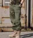 Mil-Tec-US-BDU-Rangerhose-Jgerhose-Outdoorhose-Freizeithose-Tarnhose-Anglerhose-XS-7XL-0