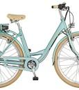Prophete-E-Bike-28-Flair-e-Vorderradmotor-36V-250W-Max-38Nm-7-Gang-Nabenschaltung-Samsung-Lithium-Ionen-36V-104Ah-374Wh-Rcktrittbremse-Alu-Urban-Premium-Rahmen-integr-Gepcktrger-0
