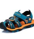 Sommer-Atmungsaktiv-Strand-Sandalen-Ultraleicht-Flache-Geschlossen-Trekking-Wander-Schuhe-Unisex-Kinder-Jungen-Mdchen-0