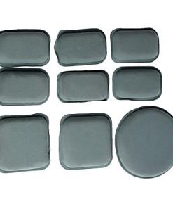 andux-Auen-Helmet-Pads-Helm-Standard-Zubehr-Kit-Klettverschluss-Innen-EVA-Pads-Helm-Verbreiterungen-TKD-02-0