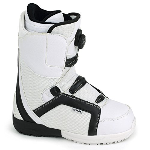 AIRTRACKS-Snowboard-Boots-Strong-W-Atop-Quick-Lace-Atop-QL-Snowboardschuhe-Atop-QL-Snowboardboots-Wei-0