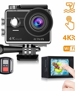 Action-Cam-Action-Kamera-ACTMAN-Sport-Kamera-SONY-sensor-Wasserdicht-Kamera-HD-1080P-Action-Camera-4K-4-K-Wifi-Touch-Screen-Camcorder-Mounting-unterwasserkamera-Zubehr-Kit-170-Weitwinkel-helmkamera-0
