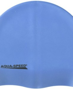 Aqua-Speed-BademtzeSchwimmkappe-Super-stretch-0