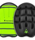 Aqua-Sphere-AquaX-Training-Power-Glove-Wasser-Fitness-Oberkrper-schwarz-grn-0