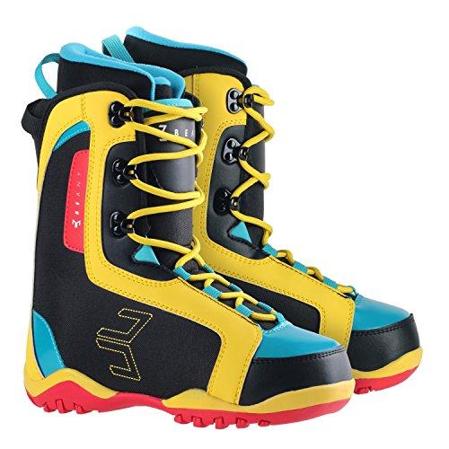 BEANY-Kinder-Junior-Snowboard-Schuhe-0-5