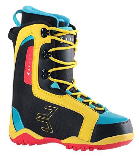 BEANY-Kinder-Junior-Snowboard-Schuhe-0