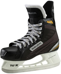Bauer-Kinder-Eishockeyschuhe-Complete-Supreme-Pro-Senior-Schlittschuhe-0