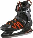 K2-Herren-Fitness-Schlitt-Eishockey-Eislaufschuhe-Fit-Ice-BOA-Schwarz-Orange-25B000111-0