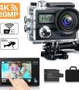 KAMTRON-Action-Cam-4K-Wasserdicht-Aktion-Kamera-20MP-Ultra-HD-Unterwasserkamera-0