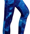 Munvot-Schne-Galaxy-Printed-Sporthose-Fitnesshose-Yoga-Leggings-Leggins-fr-Damen-YH01YH02YH03-0-4