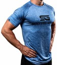 Satire-Gym-Fitness-T-Shirt-Herren-Funktionelle-Sport-Bekleidung-Geeignet-Fr-Workout-Training-Slim-Fit-0