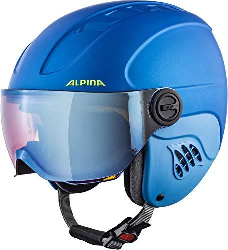 Alpina-Kinder-Carat-Le-Visor-HM-Skihelm-0