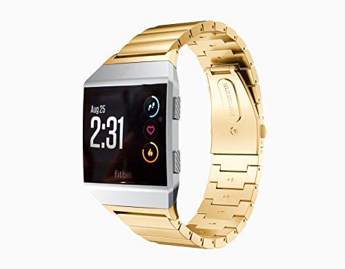 Armband-yustar-Fitness-Tracker-Accessoires-New-Ersatz-Edelstahl-Smart-Watch-Band-Armband-mit-Repair-Tool-fr-Fitbit-Ionic-Herzfrequenz-Tracker-0-0