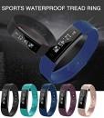 Beautyrain-1-Stck-Sport-Wasserdicht-Schrittzhler-Armband-Herzfrequenzberwachungs-Gesundheitsberwachungs-Anruferinnerung-SchwarzCyanDunkelblauLilaKhaki-0