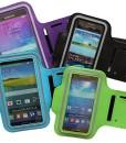 Dealbude24-Sport-Armband-fr-Samsung-Galaxy-A7-fr-Fitness-Laufen-Joggen-Gym-aus-Neopren-Blank-0