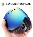 Skibrille-Herren-Damen-Snowboardbrille-Erwachsene-ber-Glser-OTG-rahmenlose-fr-Ski-Anti-Fog-von-Dada-pro-UV-Schutz-Sonnenbrille-0-3
