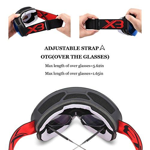 Skibrille-Herren-Damen-Snowboardbrille-Erwachsene-ber-Glser-OTG-rahmenlose-fr-Ski-Anti-Fog-von-Dada-pro-UV-Schutz-Sonnenbrille-0-4