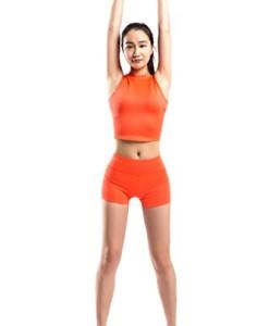 Alivebody-Frauen-Workout-Yoga-Laufen-Boy-Cut-Booty-Shorts-0