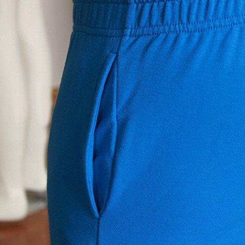 Alivebody-Herren-Kurze-Sporthose-Bodybuilding-Shorts-3-Inseam-mit-Tasche-Baumwolle-0-1