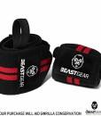 Beast-Gear-Handgelenkbandage--2x-Handgelenksttze-Wrist-Wraps-fr-Sport-Fitness-Bodybuilding-Stabilisierend-Schtzend-auch-bei-sehr-hohen-Gewichten-Belastungen-0-4