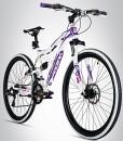 Bergsteiger-Kodiak-26-Zoll-Mountainbike-geeignet-ab-150-cm-Scheibenbremse-Shimano-21-Gang-Schaltung-Vollfederung-Damen-Fahrrad-Mdchen-Fahrrad-0