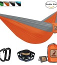 Camping-Hngematte-Doppel-Leicht-Tragbar-Fallschirm-Hngematten-mit-Moskitonetz-Outdoor-Hngematte-fr-Trekking-Reise-Strand-Garten-0