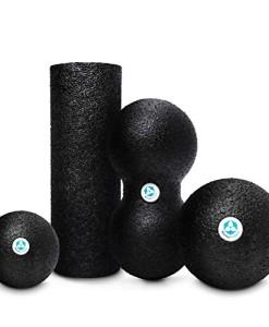 DoYourFitness-Faszienblle-Mini-Faszienrolle-Duo-Ball-ideal-fr-Faszientraining-Muskeln-Bindegewebe-Selbstmassage-gegen-Verspannungen-Auch-einzeln-erhltlich-0