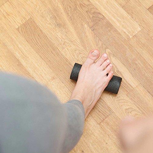 DoYourFitness-Faszienblle-Mini-Faszienrolle-Duo-Ball-ideal-fr-Faszientraining-Muskeln-Bindegewebe-Selbstmassage-gegen-Verspannungen-Auch-einzeln-erhltlich-0-5