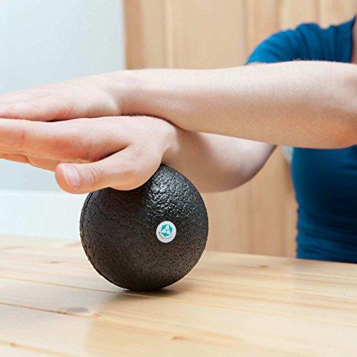 DoYourFitness-Faszienblle-Mini-Faszienrolle-Duo-Ball-ideal-fr-Faszientraining-Muskeln-Bindegewebe-Selbstmassage-gegen-Verspannungen-Auch-einzeln-erhltlich-0-6