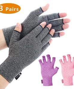 Duerer-Arthritis-Handschuhe-Compression-Handschuhe-f1r-Rheumatoide-Osteoarthritis-Handschuhe-bieten-arthritische-Gelenkschmerzen-Linderung-der-Symptome-Mnner-und-Frauen-0