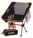 ENKEEO-Campingstuhl-Faltstuhl-Klappbar-Campingsthle-Ultraleicht-Angelstuhl-Klappstuhl-Moonchair-Camping-Hocker-mit-Rckenlehne-Tragetasche-fr-Angeln-Wandern-Picknick-bis-zu-150kg-Schwarz-0