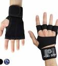 FULL-GRIP-Fitness-Handschuhe-mit-sttzender-Handgelenkbandage-Trainingshandschuhe-fr-Crossfit-und-Kraftsport-mit-Einer-Handinnenflche-aus-Leder-0