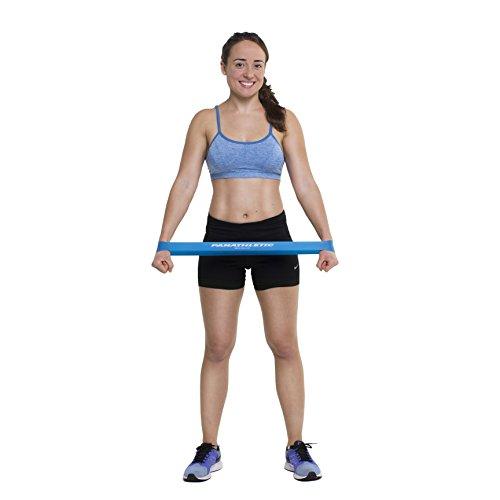 Fitnessbnder-Widerstandsbnder-4er-Set-von-Panathletic-mit-Anleitung-eBook-auf-Deutsch-und-Tragebeutel--4x-Fitnessband-Widerstandsband-Gymnastikband-Trainingsband-bungsband-Fitness-Band-Gymnastikbnder--0-1