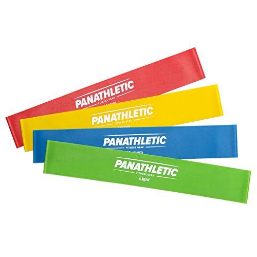 Fitnessbnder-Widerstandsbnder-4er-Set-von-Panathletic-mit-Anleitung-eBook-auf-Deutsch-und-Tragebeutel--4x-Fitnessband-Widerstandsband-Gymnastikband-Trainingsband-bungsband-Fitness-Band-Gymnastikbnder--0-7
