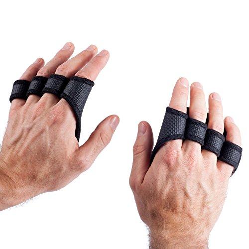 PULLUP-DIP-Griffpolster-Griffpads-fr-Klimmzge-Fitness-Bodybuilding-Krafttraining-1-Paar-Neopren-Grip-Pads-Trainings-Pads-als-Alternative-zu-Trainingshandschuhen-fr-maximalen-Griff-0-3