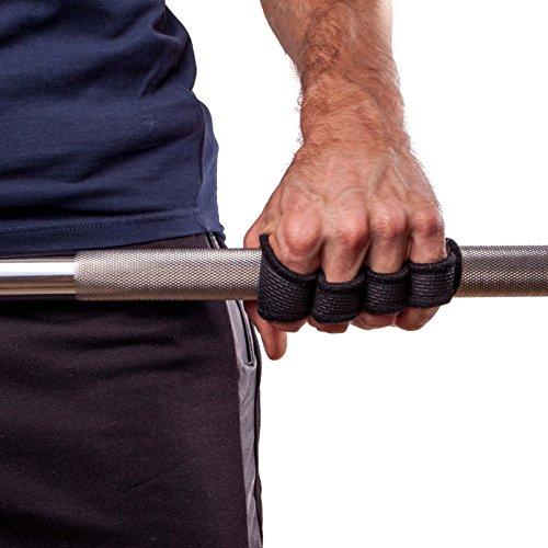 PULLUP-DIP-Griffpolster-Griffpads-fr-Klimmzge-Fitness-Bodybuilding-Krafttraining-1-Paar-Neopren-Grip-Pads-Trainings-Pads-als-Alternative-zu-Trainingshandschuhen-fr-maximalen-Griff-0-6