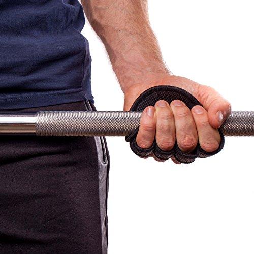 PULLUP-DIP-Griffpolster-Griffpads-fr-Klimmzge-Fitness-Bodybuilding-Krafttraining-1-Paar-Neopren-Grip-Pads-Trainings-Pads-als-Alternative-zu-Trainingshandschuhen-fr-maximalen-Griff-0-7