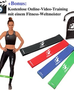 PrimaFit-Fitnessbnder-Set-4-Gymnastikbander-Loops-fur-Yoga-Pilates-Crossfit-Widerstandsbander-Trainingsbander-Muskelaufbau-Rehabilitation-Krankengymnastik-Fitnessband-Gummi-Online-Videotraining-0
