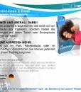 Sportastisch-AUSGEZEICHNETER-Gymnastikball-Variante-mit-Ring-und-Widerstandsbndern-oder-Noppen-55-60cm-Sitzball-Ideal-zum-Sport-und-frs-Bro-Bonus-E-Book-Bis-zu-3-Jahre-Garantie-0-2