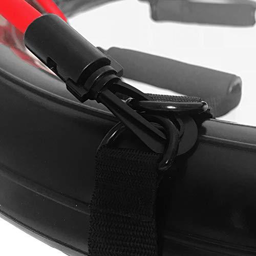 Sportastisch-AUSGEZEICHNETER-Gymnastikball-Variante-mit-Ring-und-Widerstandsbndern-oder-Noppen-55-60cm-Sitzball-Ideal-zum-Sport-und-frs-Bro-Bonus-E-Book-Bis-zu-3-Jahre-Garantie-0-6
