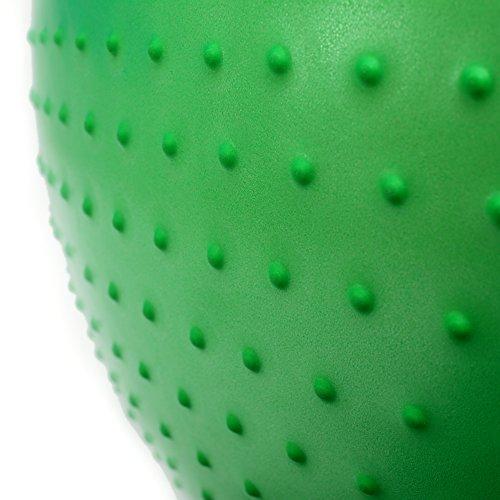 Sportastisch-AUSGEZEICHNETER-Gymnastikball-Variante-mit-Ring-und-Widerstandsbndern-oder-Noppen-55-60cm-Sitzball-Ideal-zum-Sport-und-frs-Bro-Bonus-E-Book-Bis-zu-3-Jahre-Garantie-0-7