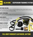 TRX-Schlingentrainer-Suspension-Trainer-Basic-und-Door-Anchor-TF00160-0