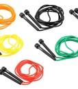 trenas-Original-Speed-Rope-3-Meter-Blau-Grn-Schwarz-Rot-Gelb-Orange-0