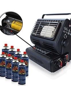 1-x-Rsonic-Zigarettenfilter-Camping-Zelt-Heizung-Heizung-Gas-x2605-Outdoor-Gasstrahler-fr-x2605-Gaszentralheizung-Keramik-Gasheizer-Campingheizung-0