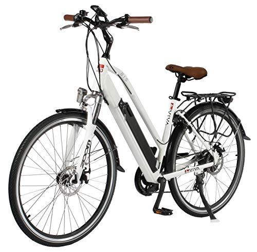 AsVIVA-E-Bike-Trekkingrad-28-CityBike-Tiefeinsteiger-36V-145Ah-Samsung-Zellen-Akku-7-Gang-Shimano-Schaltung-sehr-starker-250W-Heckmotor-Alu-Elektrofahrrad-Pedelec-wei-B15-D-0-0