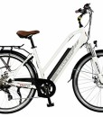AsVIVA-E-Bike-Trekkingrad-28-CityBike-Tiefeinsteiger-36V-145Ah-Samsung-Zellen-Akku-7-Gang-Shimano-Schaltung-sehr-starker-250W-Heckmotor-Alu-Elektrofahrrad-Pedelec-wei-B15-D-0-2