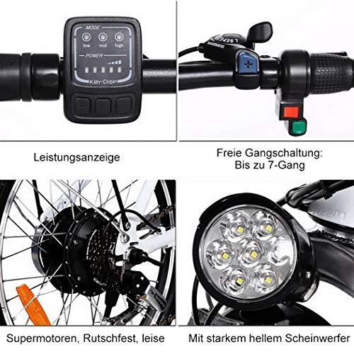 BIKFUN-Elektrofahrrad-2026-Zoll-E-Bike-Lithium-Akku-36V-8Ah-250W-Shimano-21-Gang-0-2